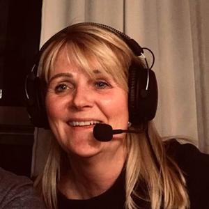 Radio broadcast DJ Vilborg from Iceland 19-03-2020
