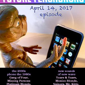 FUTURE FLASHBACK - April 14, 2017 episode
