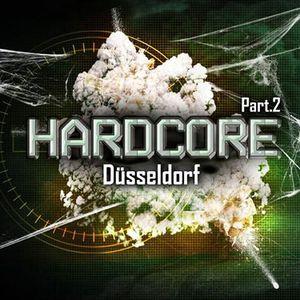Hardcore Düsseldorf Part 2 Warm Up by Kay Dee