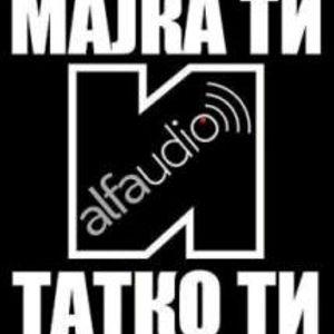 MadreElPadre mix by DJeDarko