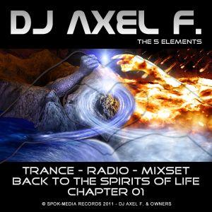 DJ Axel F - BTTSOL (Chapter 01)