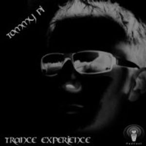 Trance Experience - Episode 345 (0-09-2012)