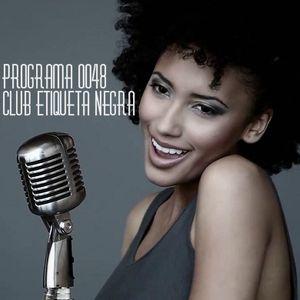 Programa 0048 Web Club Etiqueta Negra