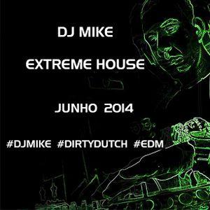 Extreme House (JUNHO 2014)