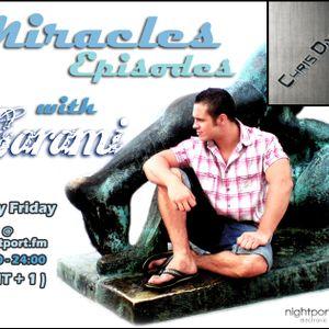 Garami Miracles Episodes 010 ( Chris Darked Exlusive Guest Mix ) 2011.07.15. (nightport.fm)