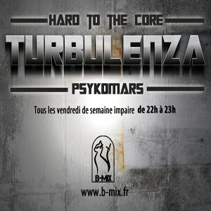 TURBULENZA by Psykomars 28.10.2011