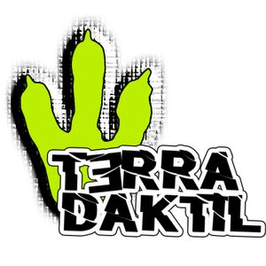 Dj Terra Daktil - Drum & Bass mix - Nov 2010