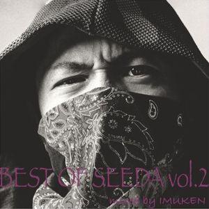 BEST OF SEEDA vol.2 mixed dy imuken