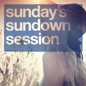 Sunday Sundown Session
