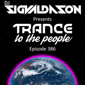 Trance to the People 386