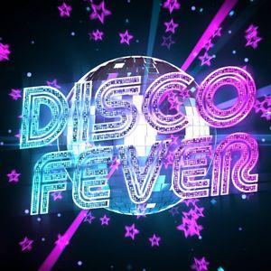Disco Fever 11th June 2016