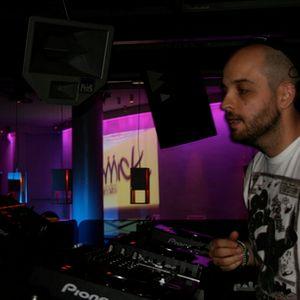 Victor FL live @ Space Ibiza