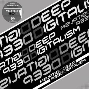«Deep Digitalism» Drumstep mix Ch.-1. March 2011.