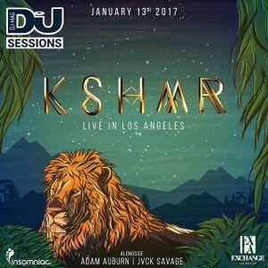 KSHMR - Live @ The Exchange Los Angeles, United States (2017-01-13)
