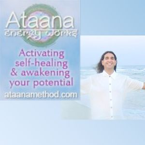 An Actual 'Stones Energy Work' Session - with Commentary from Ataana