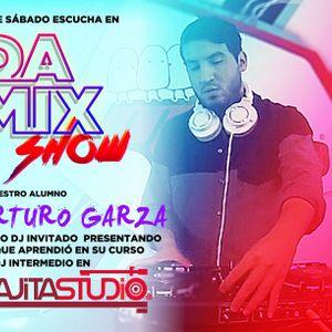 Arturo Garza @ FajitaStudio (Curso Intermedio)