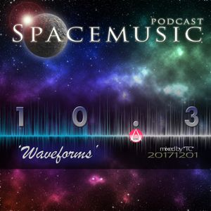 Spacemusic 10.3 Waveforms