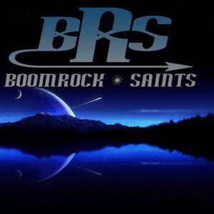 Nexus Artists -Josh Camacho of BoomrocK Saints - Jan 2011 Promo mix