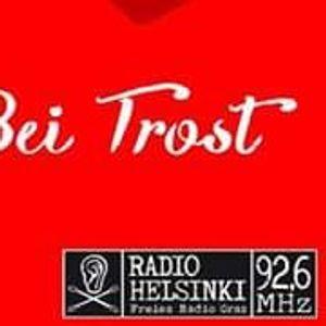Radio Helsinki Sendung - Ganz bei Trost - 17042016_zu Gast im Studio: OchoResotto