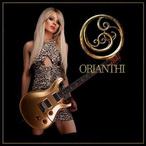Interview with Orianthi on the Friday NI Rocks Show 13th Nov 2020
