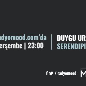 Duygu Uran | Serendipity Mixtape (07.04.2016)