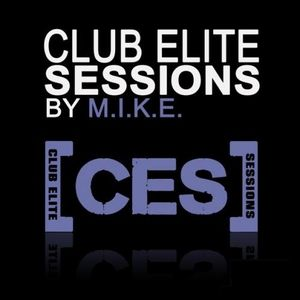 M.I.K.E. Push - Club Elite Sessions 454 @ Saphire - Miguel Angel Castellini (Remix)