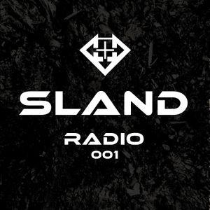 SLAND RADIO 001