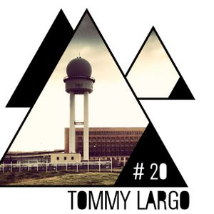 Kwattro Kanali Podcast #20 by Tommy Largo
