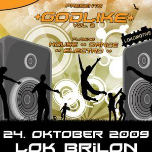 Godlike Vol. I part 2/7 (Liveset)