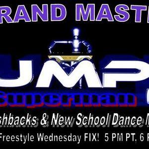 Dj Pumpin Pete Mix-Freestyle Wednesday Night Mix (08-28-13)