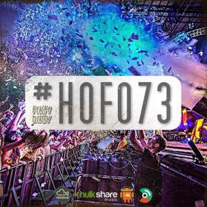 #HOF073 By MKM Dirty