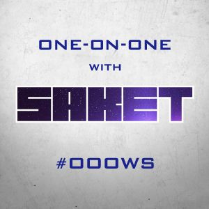 One on One with Saket - 05