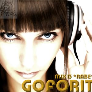 MIX 13 *RABE* -GOFORIT-