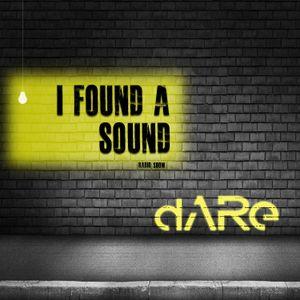 I Found A Sound - 441