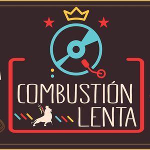 11° session Combustión Lenta 08/06/17