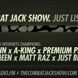he Combat Jack Show Feat. Dallas Penn & DJ BenHaMeen (The Cormega Episode)