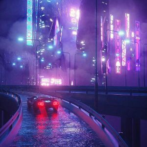 #449 Best of 2020 Part 4: Synthwave & Retrowave