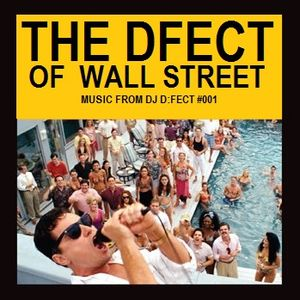 THE DFECT OF WALL STREET MIX