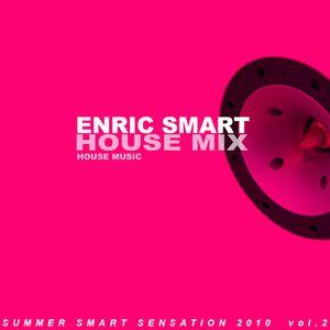 Mix By ENRIC SMART - Summer Smart Sensation 2010 vol.2