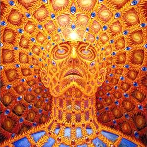 Kingo & Samphetamin - The Hallucinogenic Schizophrenic Experience
