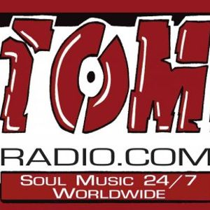 Angel G making a guest appearance on STOMP radio!