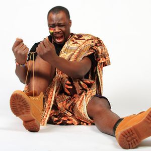 Teddy Abrokwa Radio ft Twi Teacher #LiveFromLondon VOAR94FM (19.03.11)