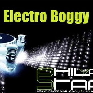 Phil van Stap - Electro Boggy