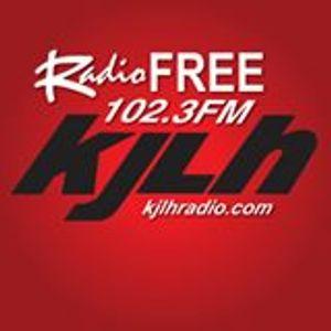 After Dinner Drink Feb 2nd 2016: KJLH Tribute (Bonus Mix)
