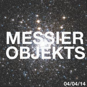MESSIER OBJEKTS MINI MIX