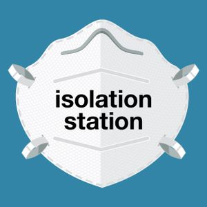 Isolation Station #4 With Gelale.