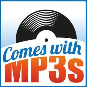 Comes With Mp3s 2016-10-29 ADV