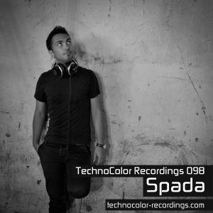 TechnoColor 98 - Spada guest mix