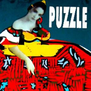 Kike Jaen @ Puzzle (Terraza, Enero 2004)