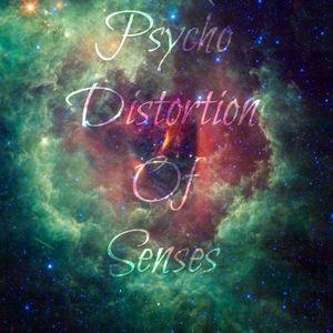 Psycho - Distortion Of Senses (SET)
